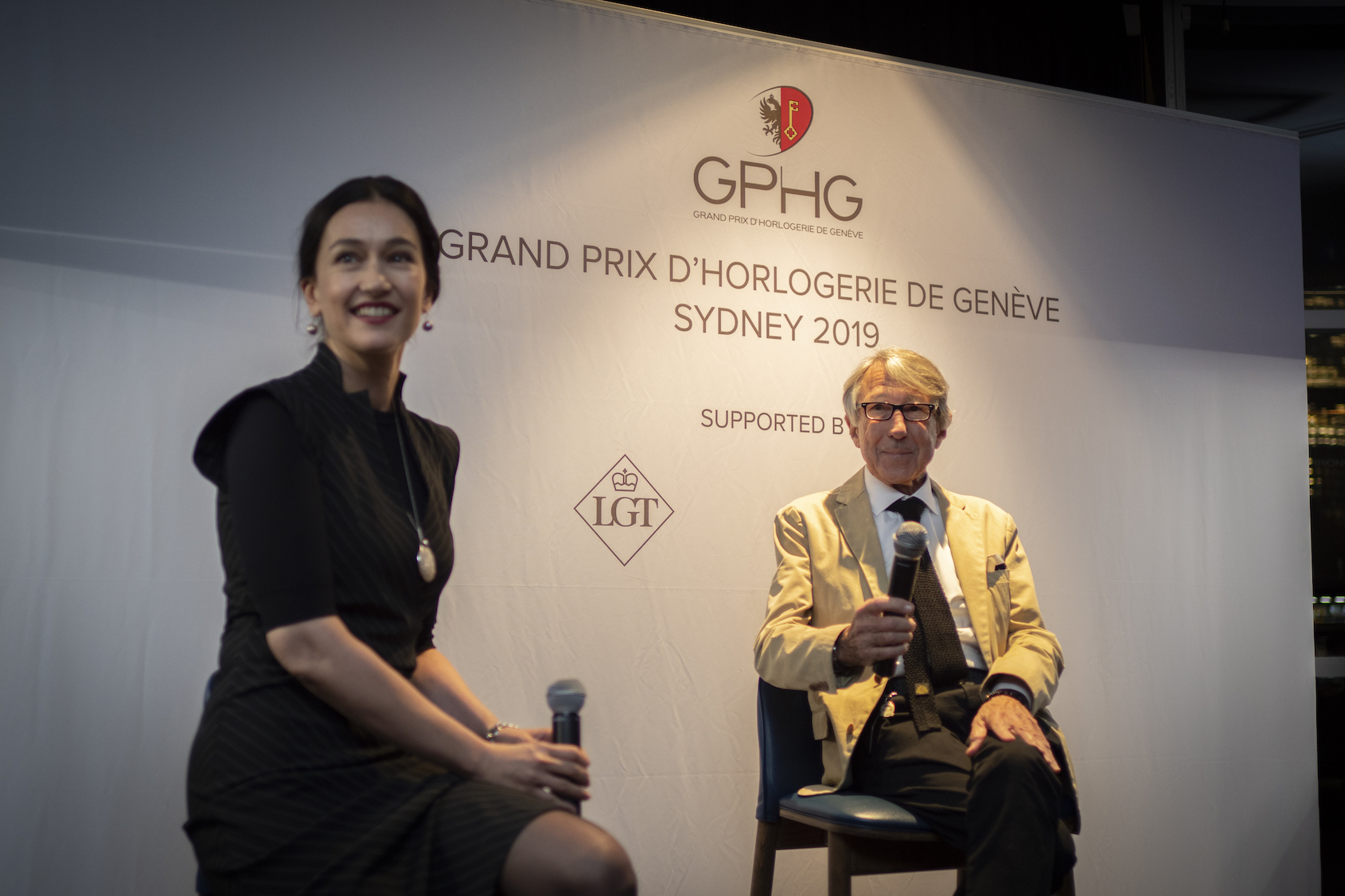 GPHG Sydney 2019