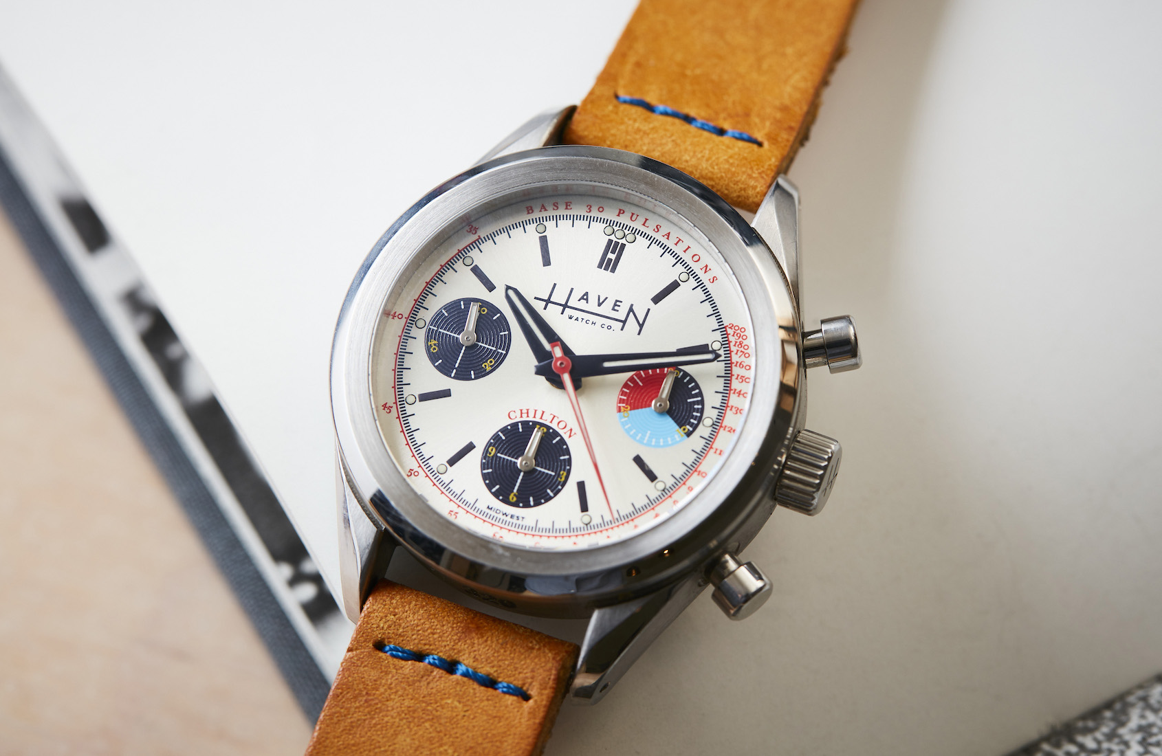 Haven Watch Co. Chilton