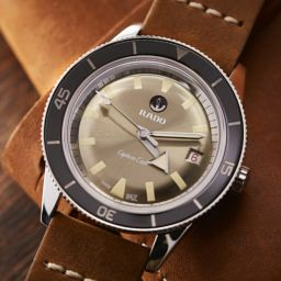 Rado Captain Cook Automatic ref. R32500315