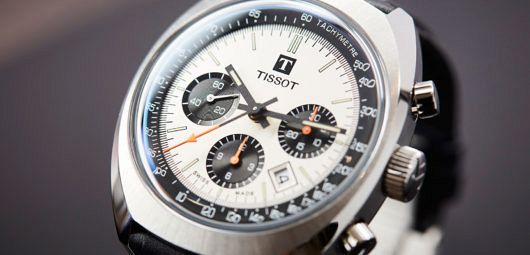 best Tissot watches 2019