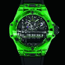 Hublot Big Bang MP - 11 SAXEM