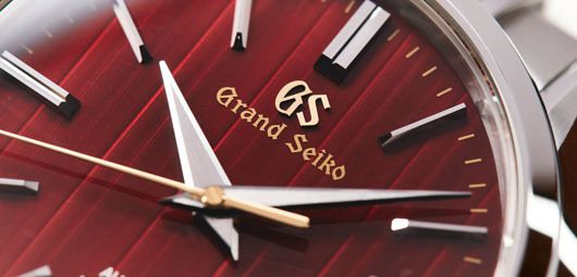 Top 5 Grand Seiko dials of 2019