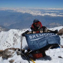 Bremont Project Possible Nirmal Purja