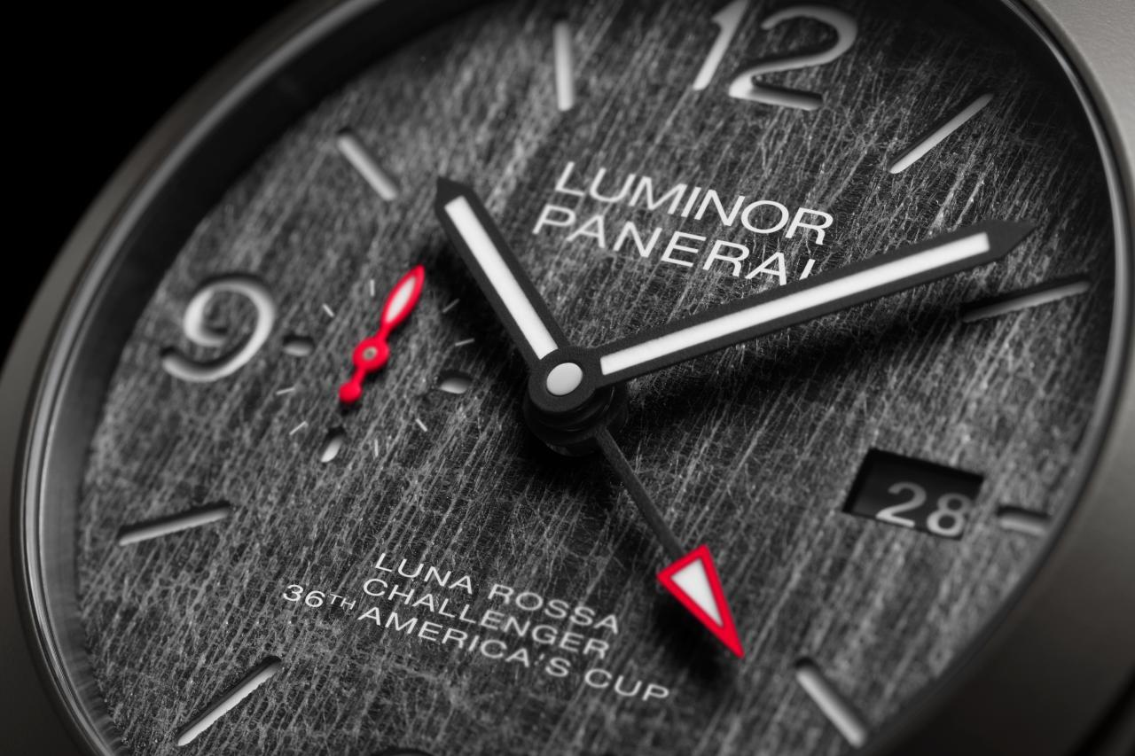 Panerai Luna Rossa