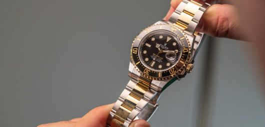 Rolex Sea-Dweller ref. 126603