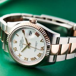 """How To Justify Buying Another Watch. (No.4 """"The Milestone Celebration"""")"""