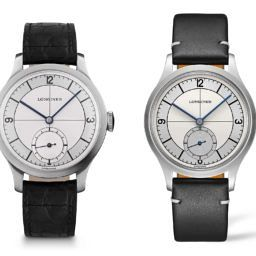 "Longines Heritage Classic ""Sector Dial"""