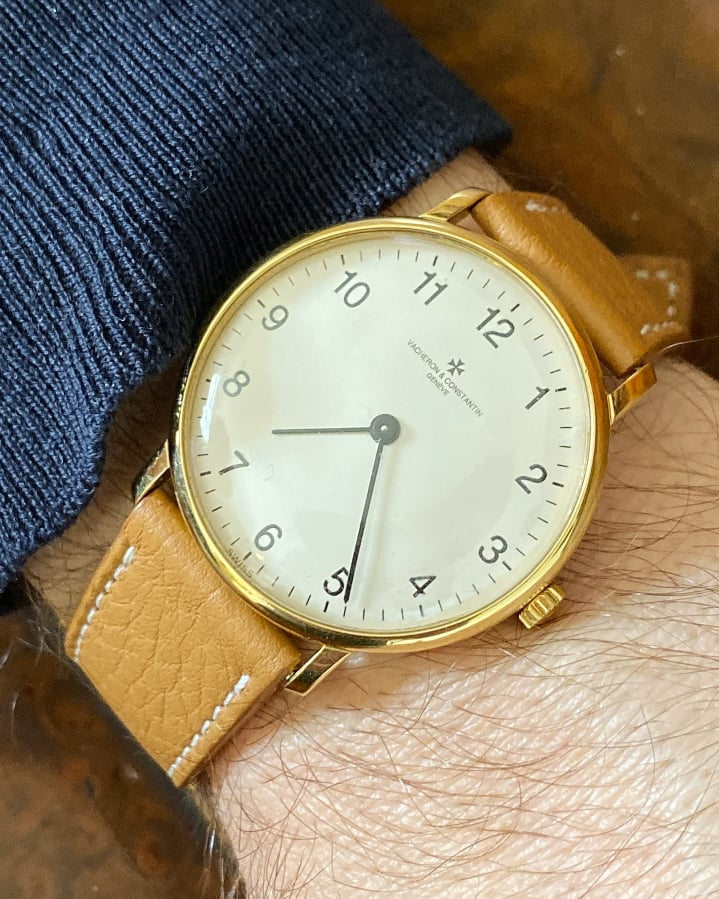 74677099 781470462289619 8735118178960539648 n - The 3 mistakes I made buying a vintage watch, my cautionary ...