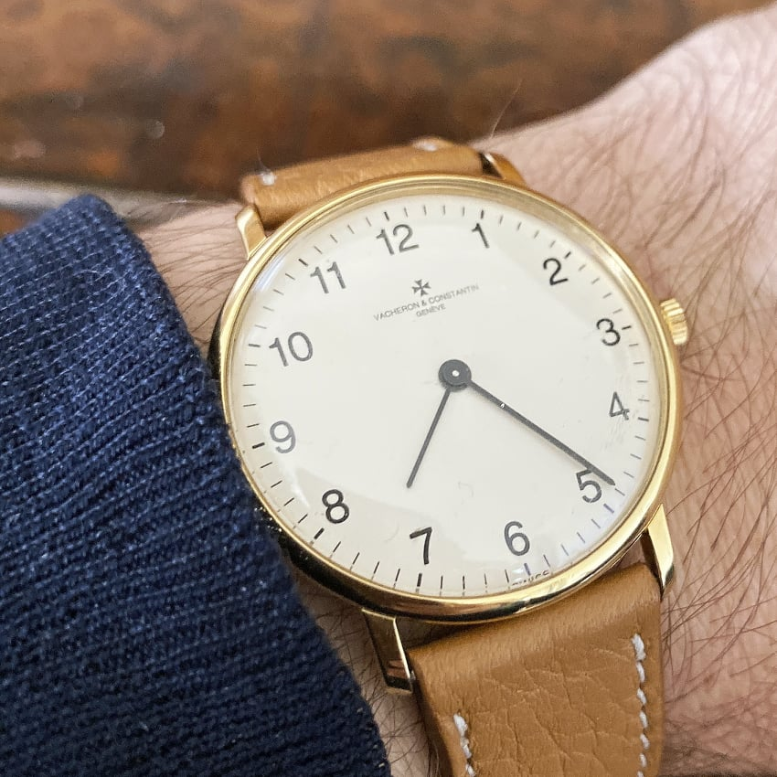 The three mistakes I made buying a vintage watch, my cautionary tale