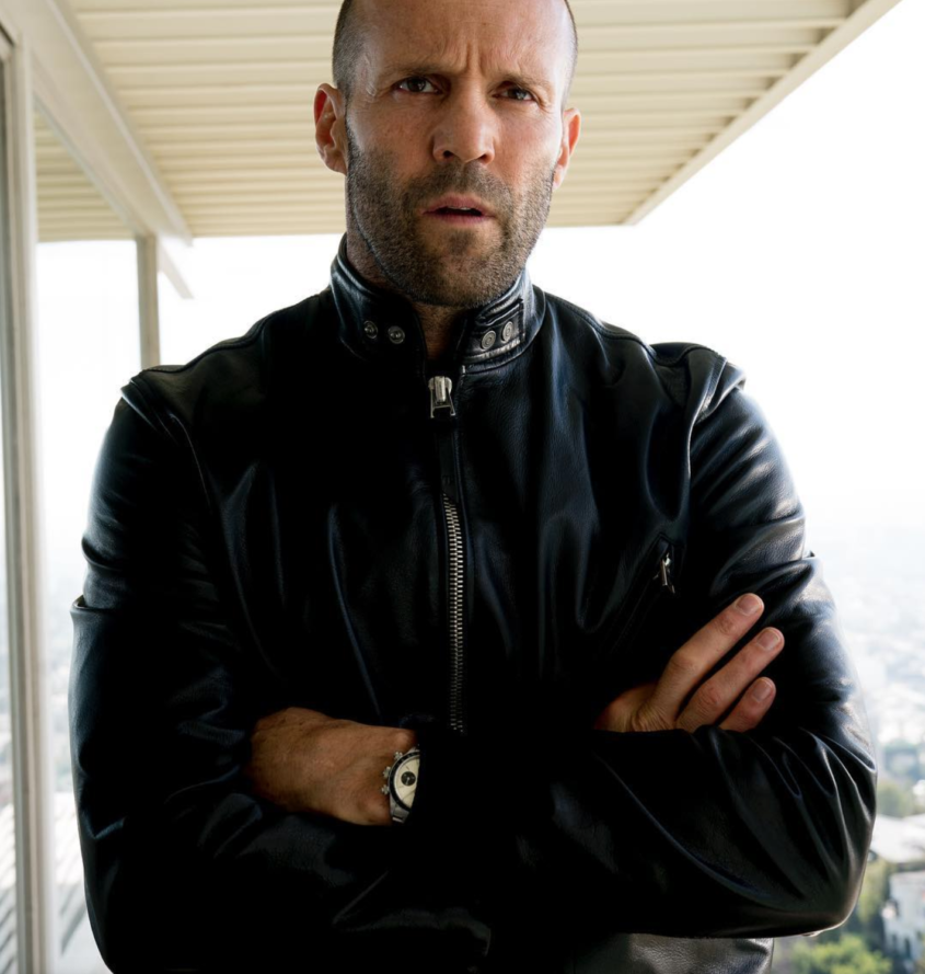 Screen Shot 2019 11 09 at 4.24.23 pm 845x889 - Steeling the show … Jason Statham's love affair with ...