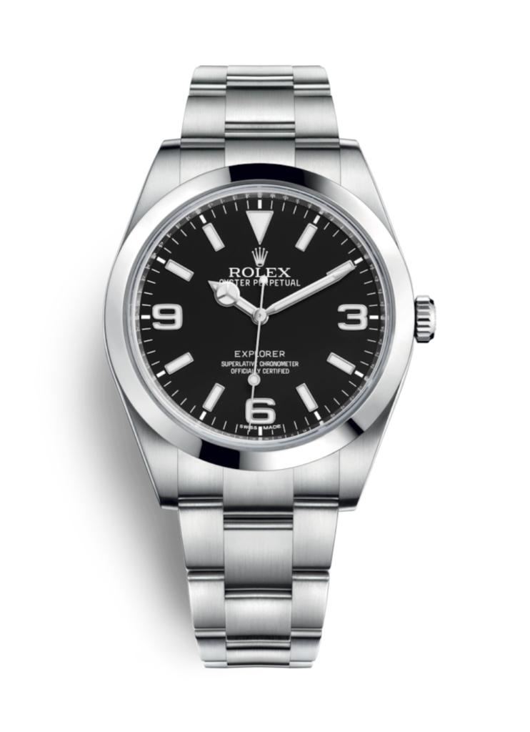 Rolex Professional