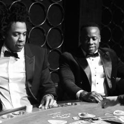 Jay-Z Rolex Daytona
