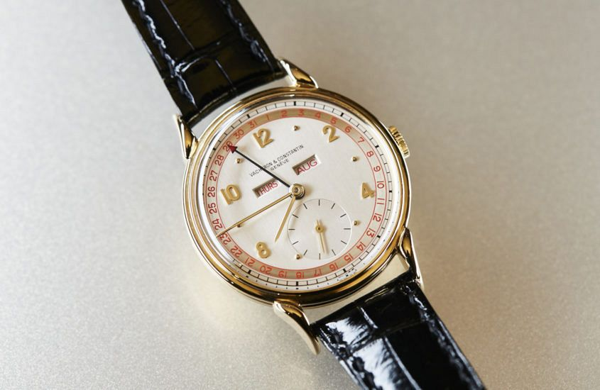 watch collecting psychology