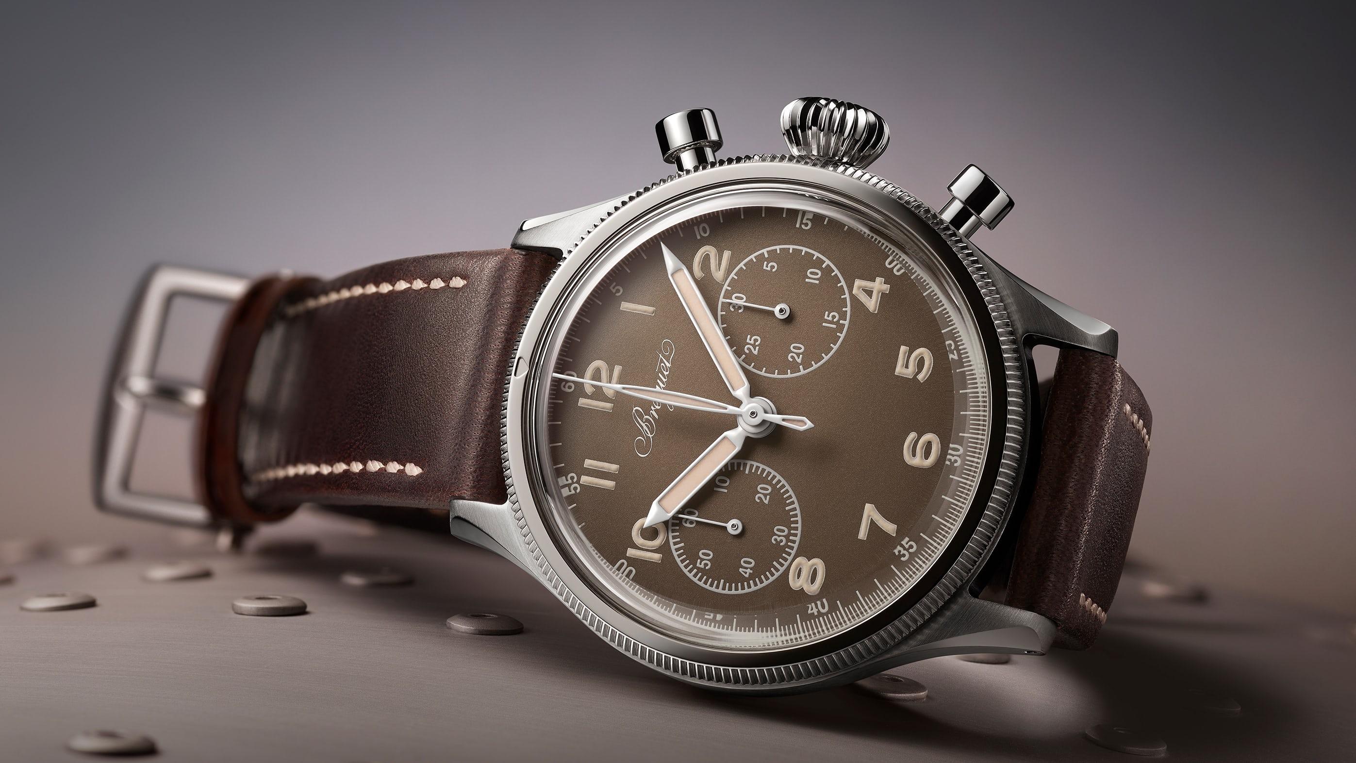 Breguet Type XX Only Watch 2019