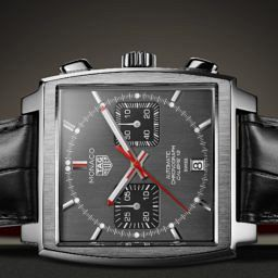 Tag Heuer Monaco Caliber 12 Final Edition