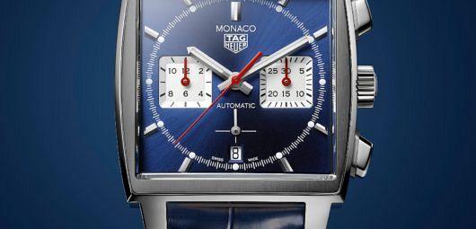 Tag Heuer Monaco 02