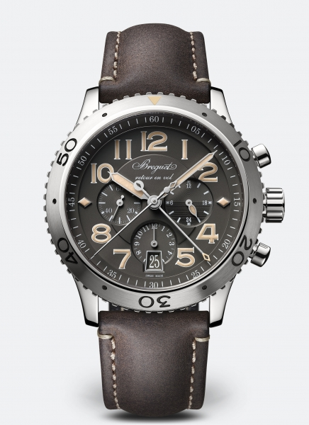 Taking flight with the Breguet Type XX, XXI and XXII