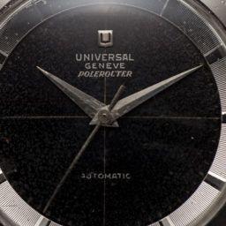 Universal Genève Polerouter