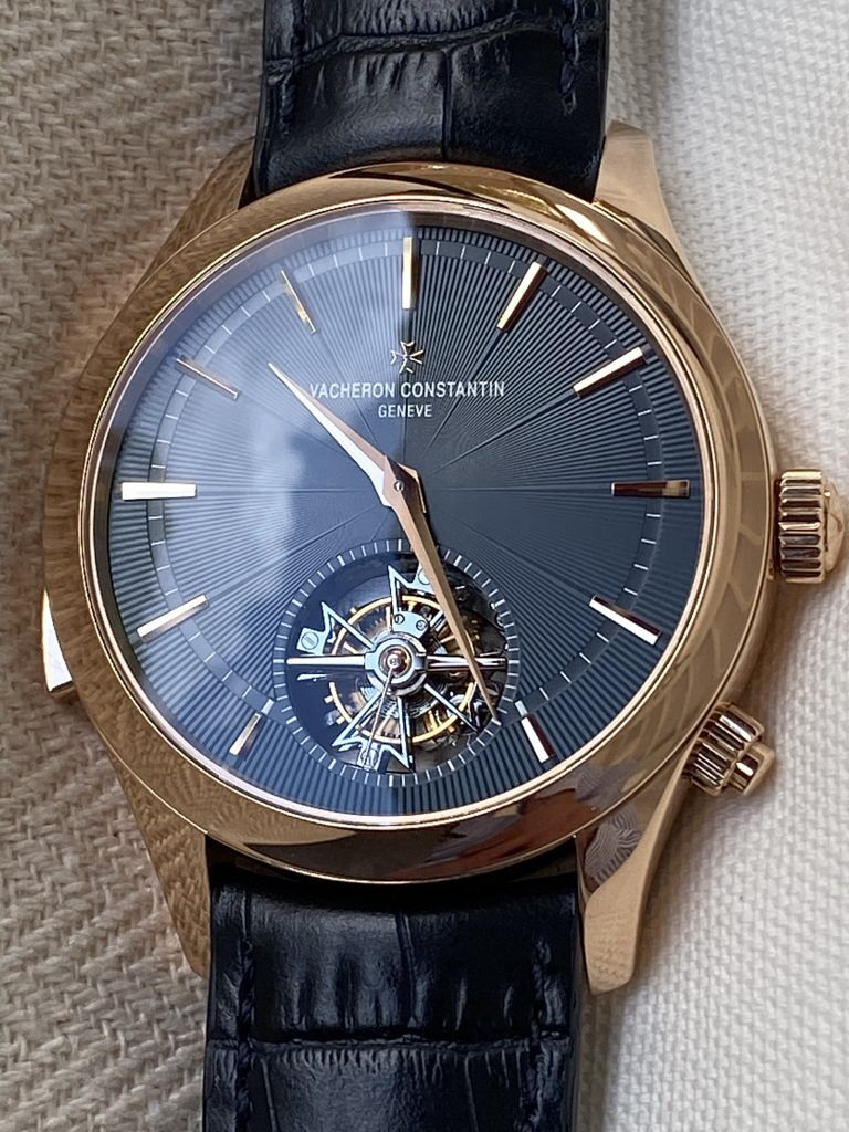 2019 11 30 13.17.19 2 768x1024 - 3 highlights from the Vacheron Constantin Les Cabinotiers 20...