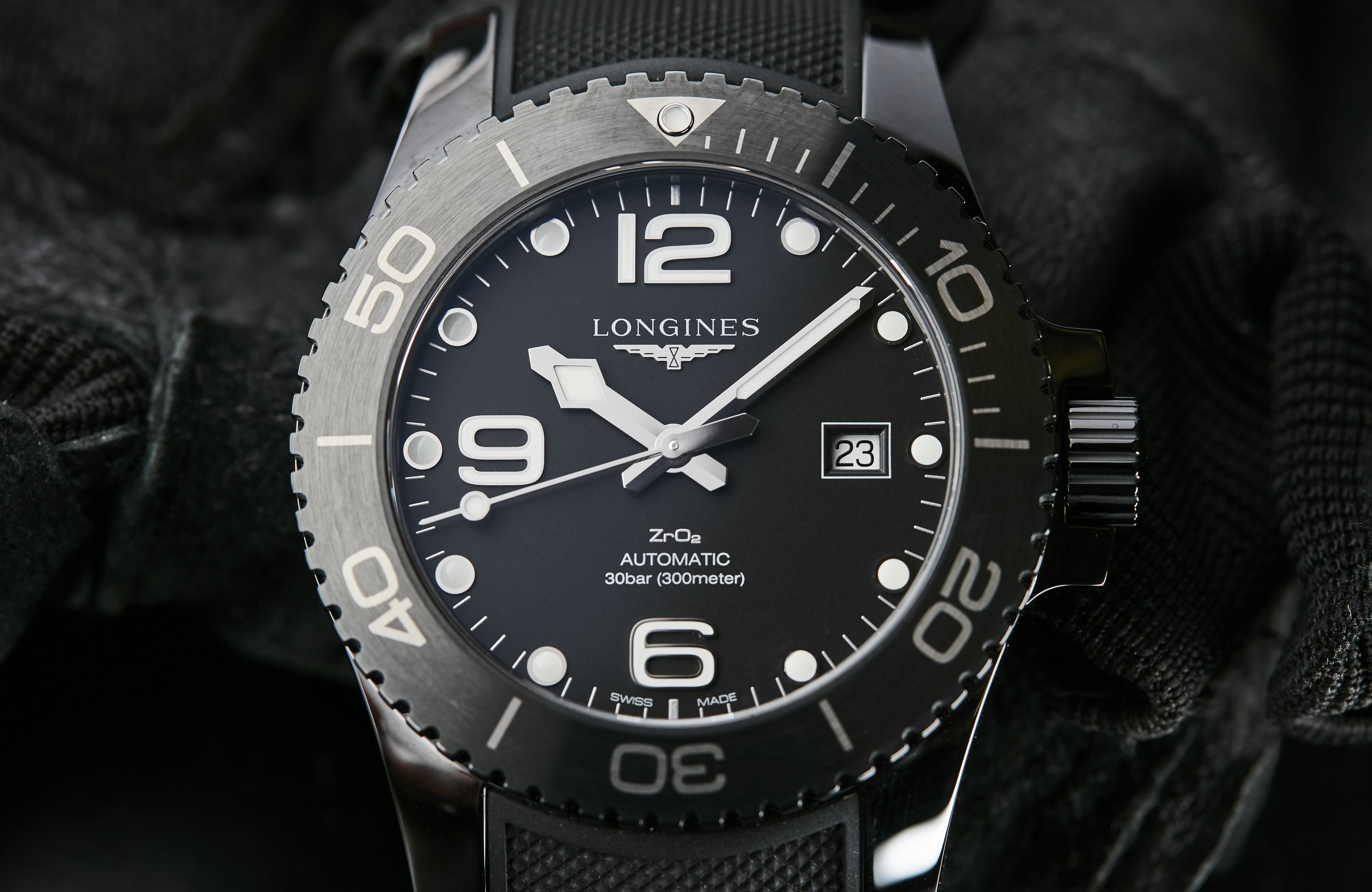 Our top 5 dive watches of 2019