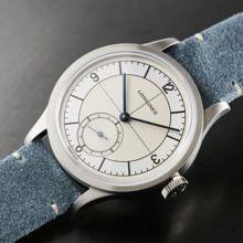 Longines Blue strap-15097