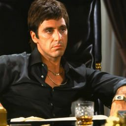 watches worn by Al Pacino