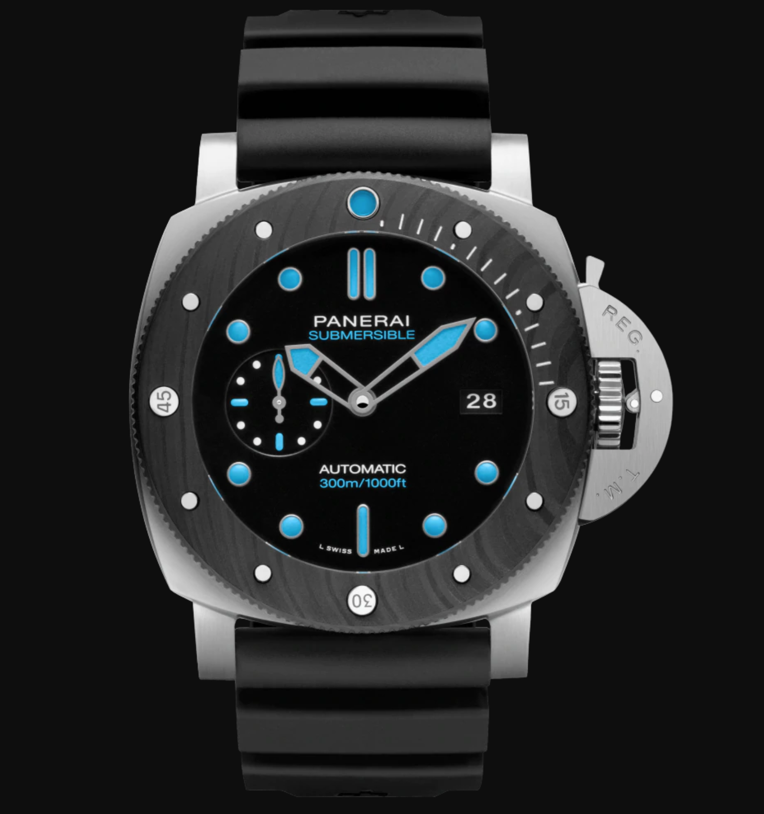 Panerai Submersible BMG-TECH 47mm