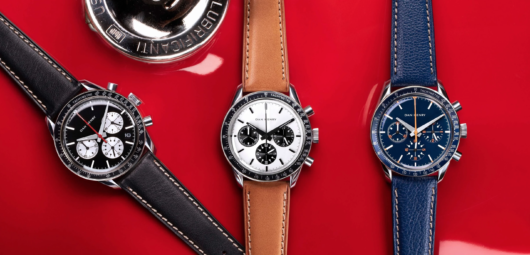 3 top chronographs for under a grand