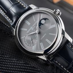 Frederique Constant Classic Moonphase