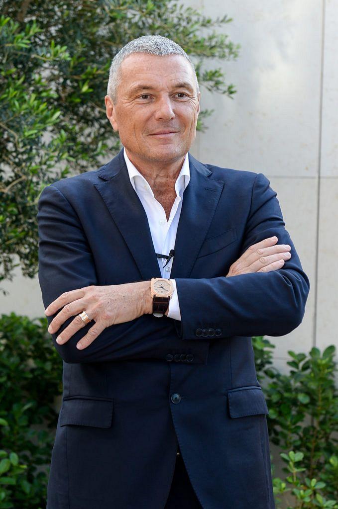 Bulgari CEO