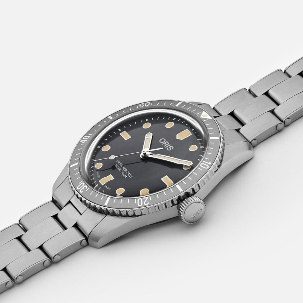 Oris Divers Sixy-Five Limited Edition for Hodinkee
