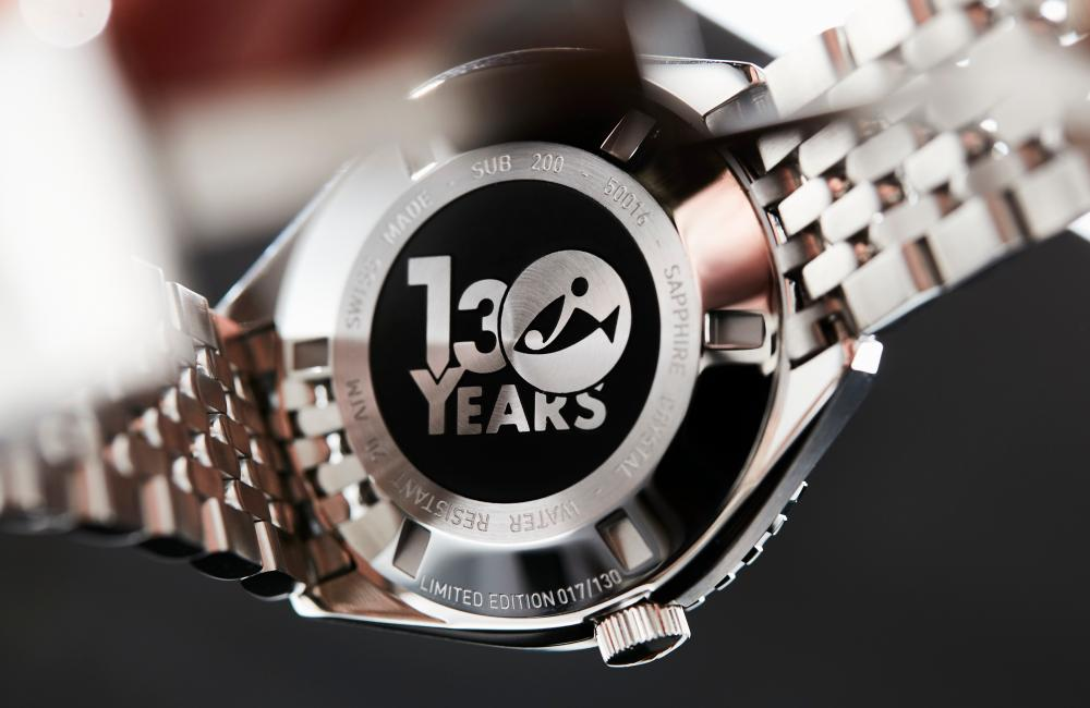 130 Years of Doxa