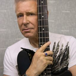 U2 bass player Adam Clayton's H. Moser & Cie Pioneer Centre Seconds