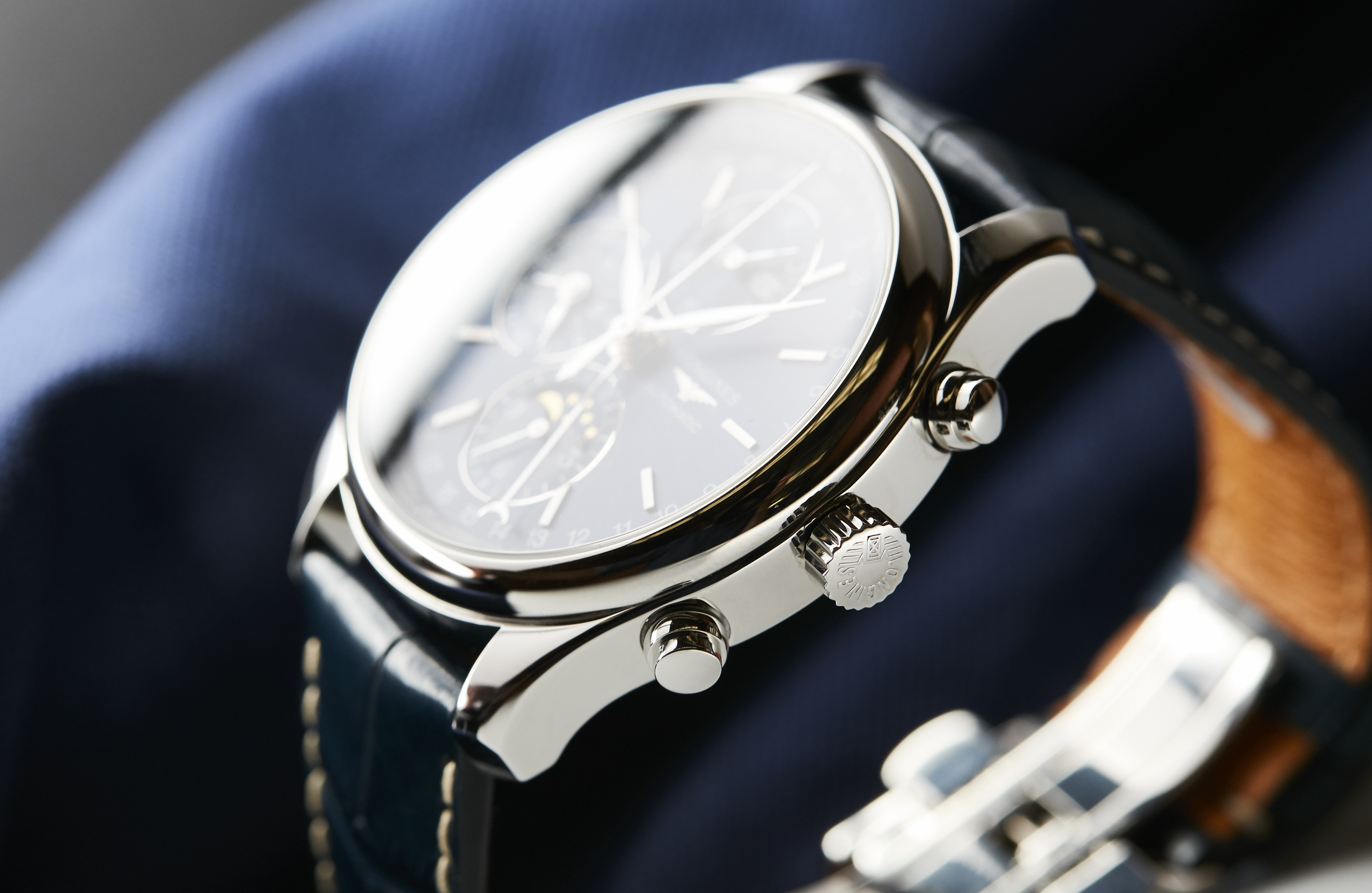 The Longines Master Collection Ref. L2.673.4.92.0