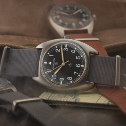 great military-spec watches
