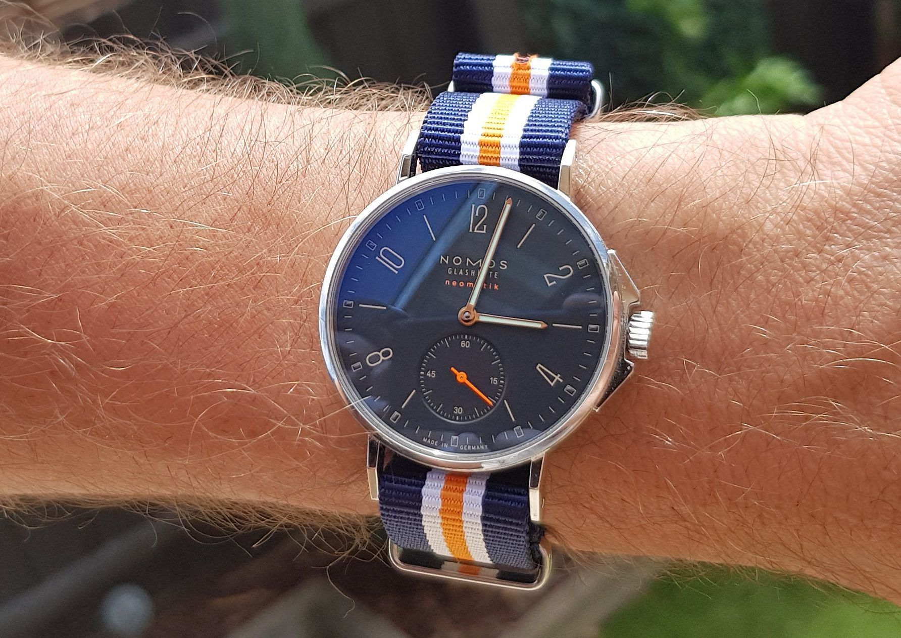 Weekend watch spotting with JR: #3