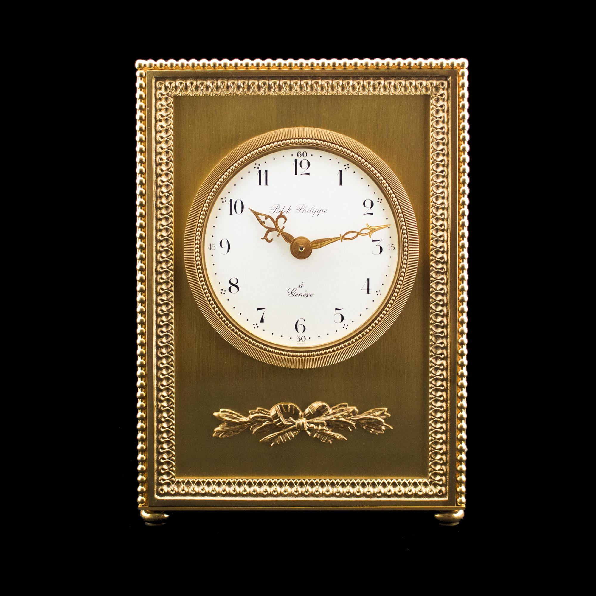 Patek Philippe Solar Clock