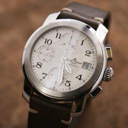 Baume & Mercier Capeland Chronograph