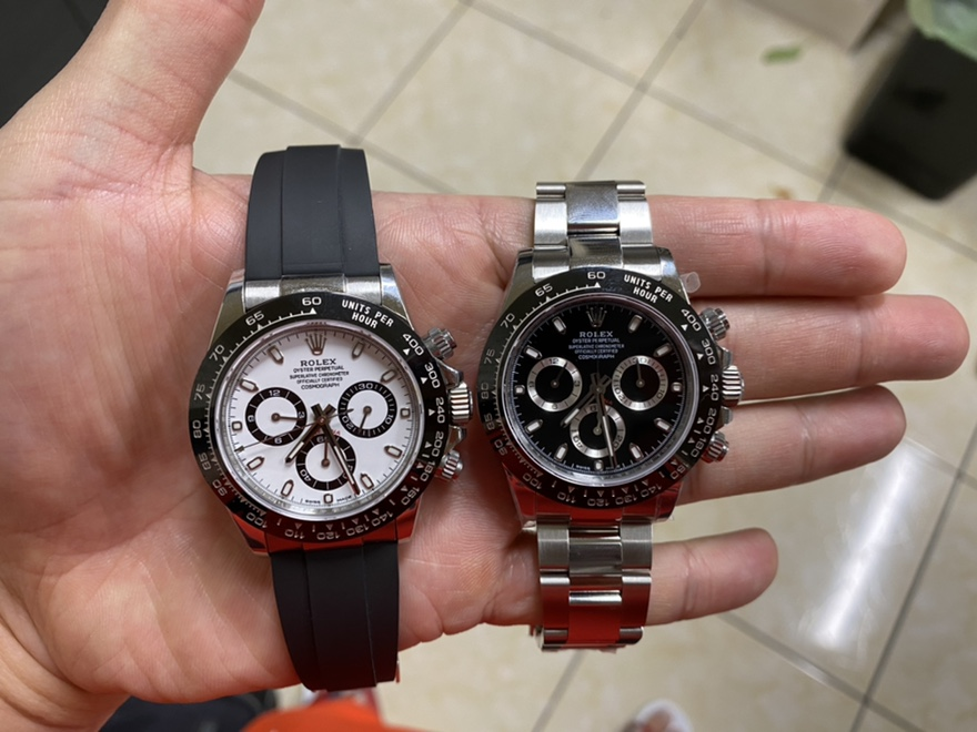 horology house fake rolex daytona