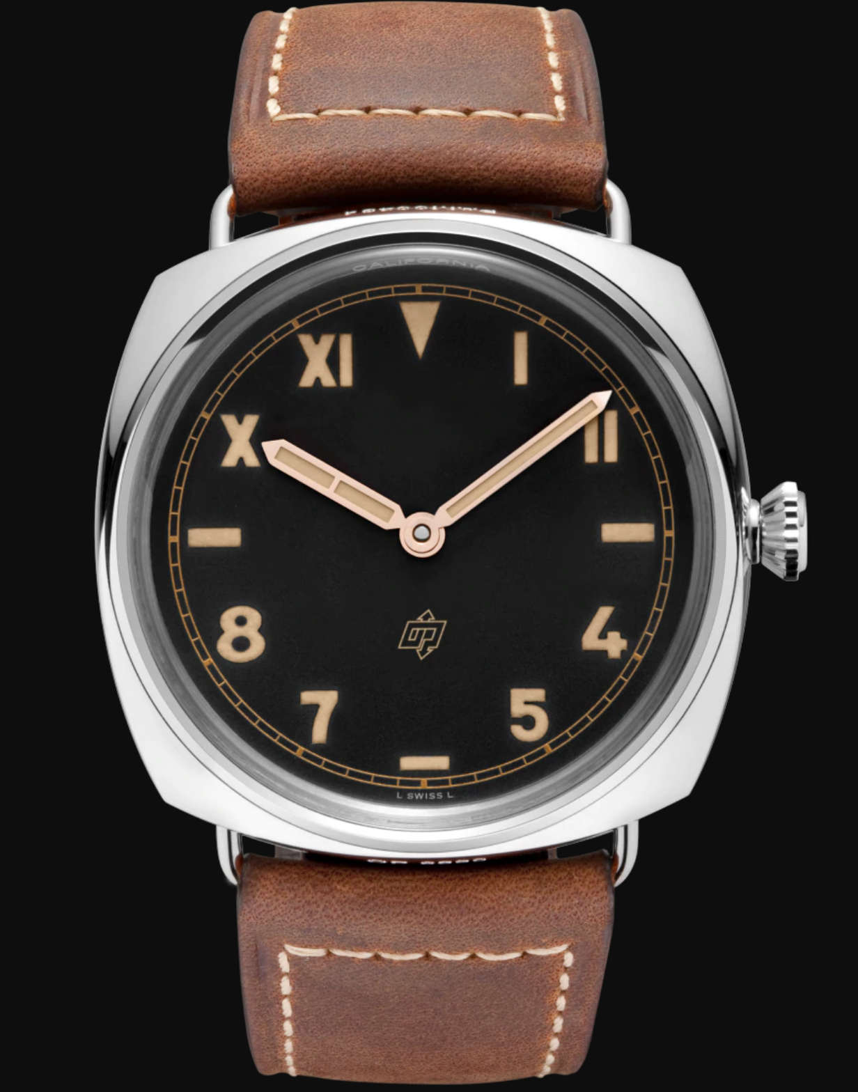 Best California dial watches
