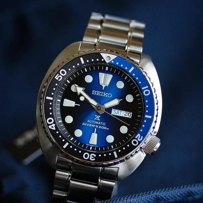best Batman bezel watches