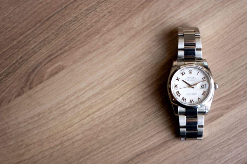 Rolex Datejust history