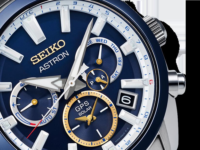 Seiko Astron Novak Djokovic 2020 Limited Edition