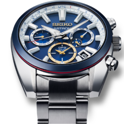 Sixteen-time Grand Slam ChamSeiko Astron Novak Djokovic 2020 Limited Edition