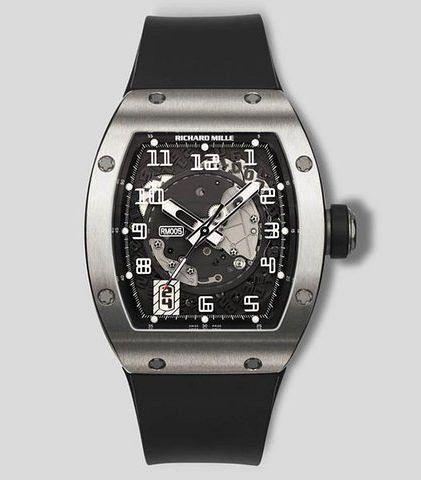 Billionaire watches