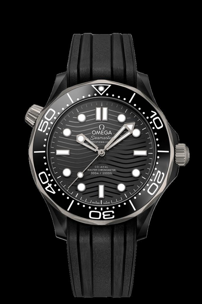 Rolex Yacht-Master Vs. Omega Seamaster