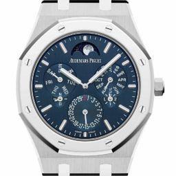 Perpetual Calendar watch