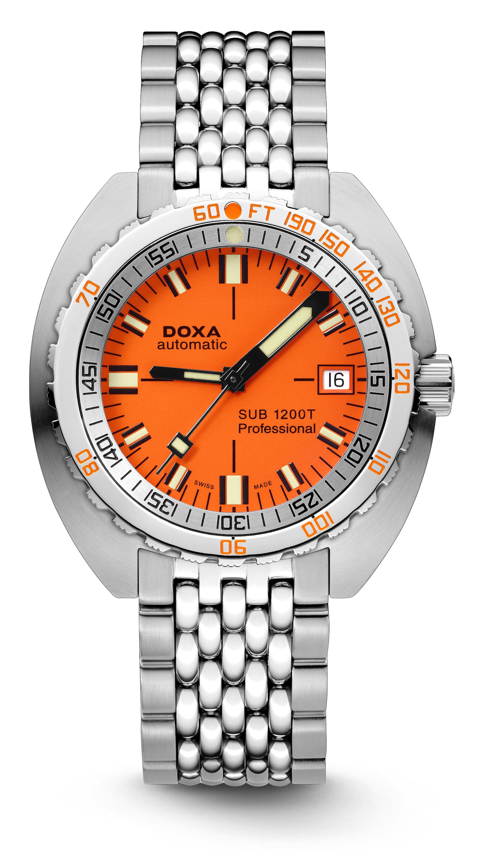 doxa watches