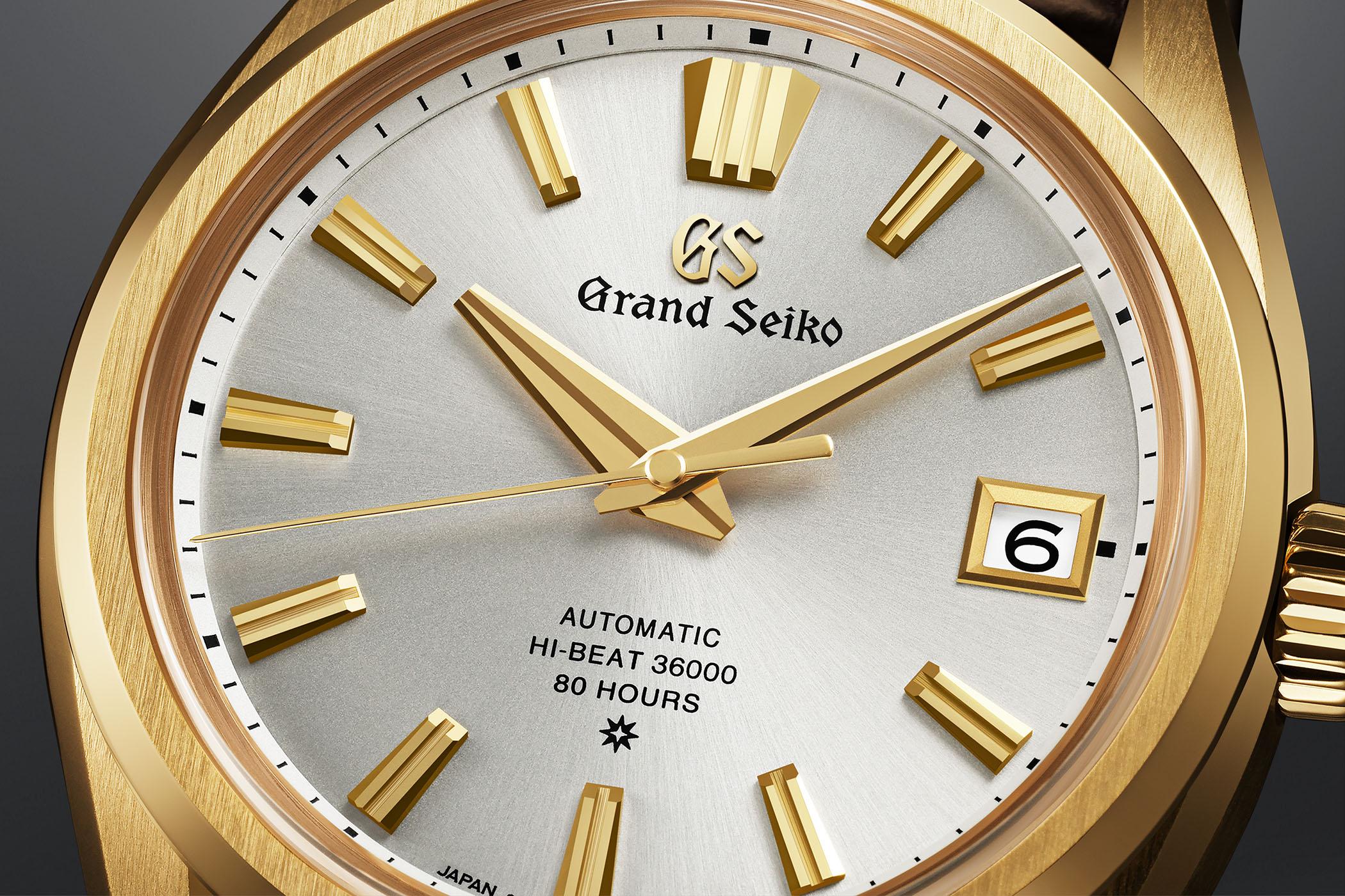 Grand Seiko SLGH002