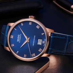 Mido Baroncelli Big Date Limited Edition